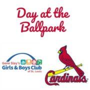 Day at the Ballpark Logo website 3